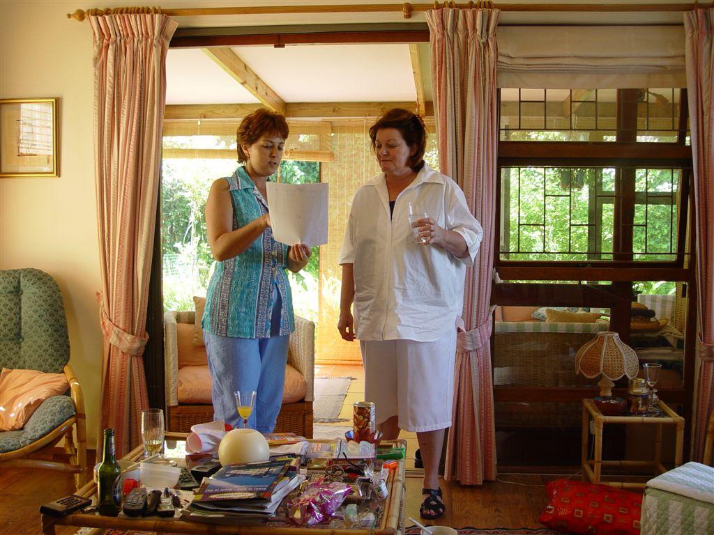 Gail & Lynn