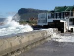 Kalk Bay - stormy 00