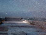 Kalk Bay - stormy 13-1