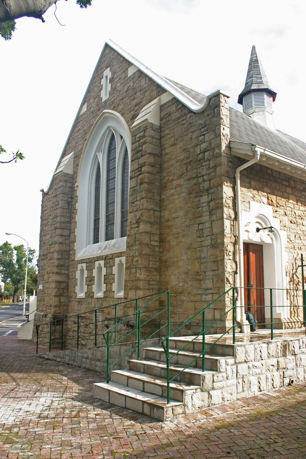 Kenilworth Presbyterian Church